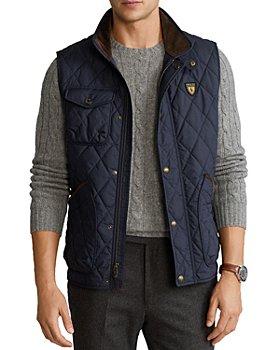 Polo Ralph Lauren - Water Repellent Quilted Vest
