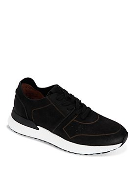 Gentle Souls by Kenneth Cole - Men's Laurence Lace Up Jogger Sneakers