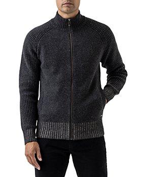 Rodd & Gunn - Grovetown Sweater Jacket