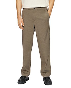 Ted Baker - Relaxed Fit Puppytooth Trousers