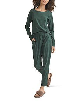 Skin - Cass Organic Cotton Pajama Set