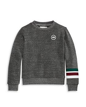 SOL ANGELES - Boys' Holiday Striped Sweatshirt - Little Kid, Big Kid - 100% Exclusive
