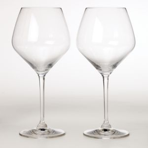 Riedel Heart To Heart Pinot Noir, Set Of 2