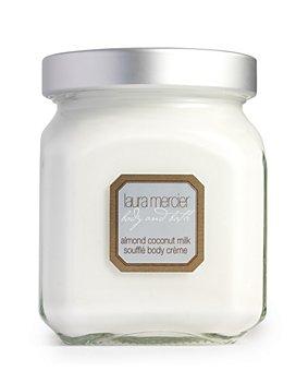 Laura Mercier - Almond Coconut Milk Souffle Body Crème