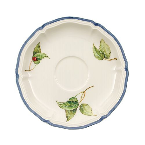 Villeroy & Boch - Cottage Inn Tea Saucer