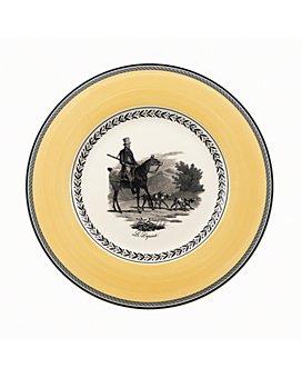 Villeroy & Boch - Audun Assorted Dinner Plates