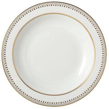 Bernardaud - Soleil Levant Deep Round Dish