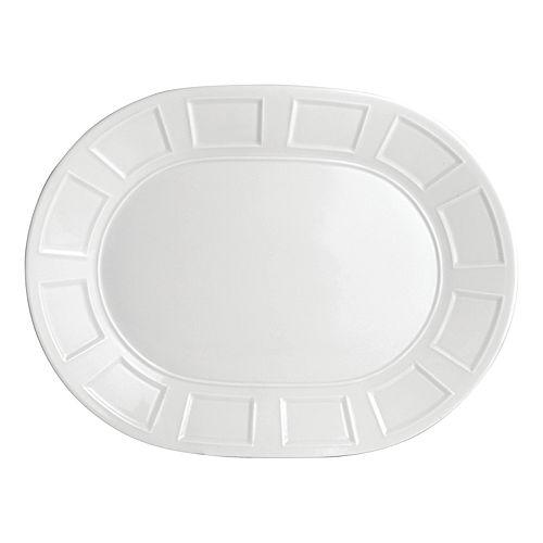 """Bernardaud - Naxos Cake Platter, 15,5"""""""