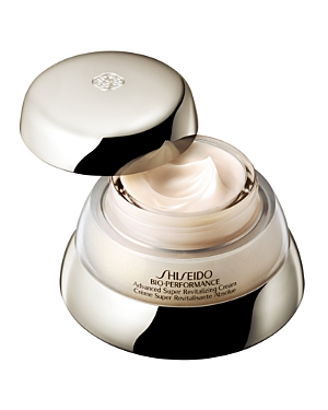 Shiseido Bio Performance Advance Revitalizing Cream 2.5 oz.