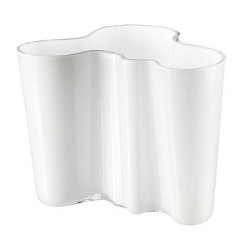 "Iittala - Aalto Vase,  6.25"""