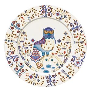Iittala Taika Plate, 11.75