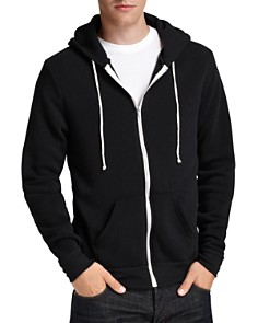 ALTERNATIVE Rocky Zip Hoodie - Bloomingdale's_0