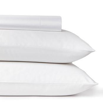 "Pratesi - ""Semplice Hotel"" King Pillowcase, Pair"