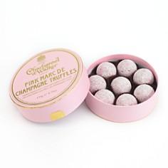 Charbonnel et Walker Marc de Champagne Pink Chocolate Truffles - Bloomingdale's_0