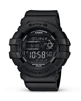 G-Shock - 3D Protection Watch, 44mm