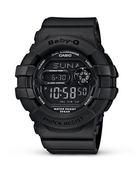 Baby-G - 3D Protection Watch, 44mm