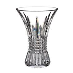 """Waterford Lismore Diamond 8"""" Anniversary Vase - Bloomingdale's_0"""