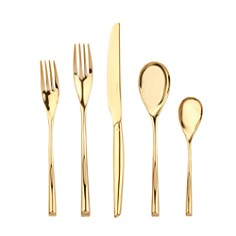 Sambonet H Art Gold 5 Piece Place Setting - Bloomingdale's_0