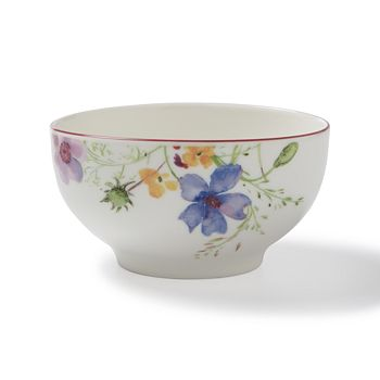 "Villeroy & Boch - ""Marisfleur"" French Rice Bowl"