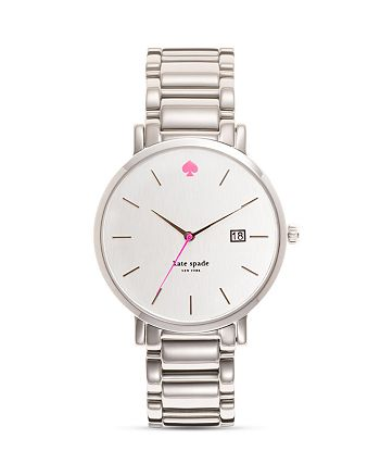 kate spade new york - Gramercy Grand Bracelet Watch, 38mm
