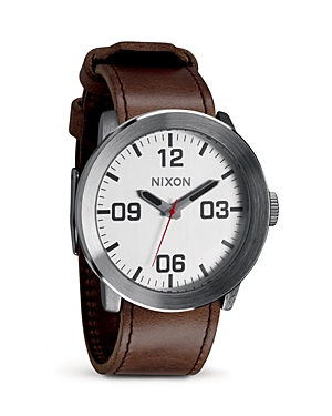 Click here for Nixon Mens The Corporal Watch  48mm prices