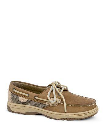 Sperry - Unisex Bluefish Boat Shoes - Little Kid, Big Kid