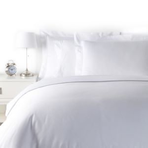 Frette Essentials Doppio Ajour King Sham