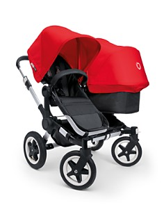 Bugaboo Donkey Convertible Stroller Frame & Accessories - Bloomingdale's_0