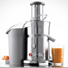 Breville Ikon Die-Cast Juice Fountain Elite Juice Extractor - Bloomingdale's Registry_0