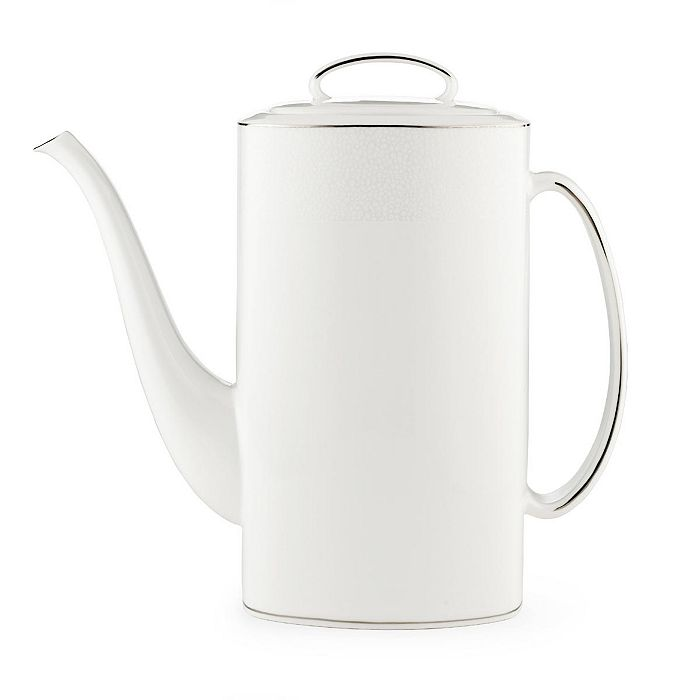 """kate spade new york - Kate Spade """"Cypress Point"""" Coffee Pot with Lid"""