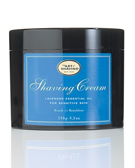 The Art of Shaving - Shaving Cream - Lavender