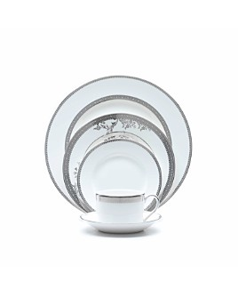 Wedgwood - Vera Lace Dinnerware Collection
