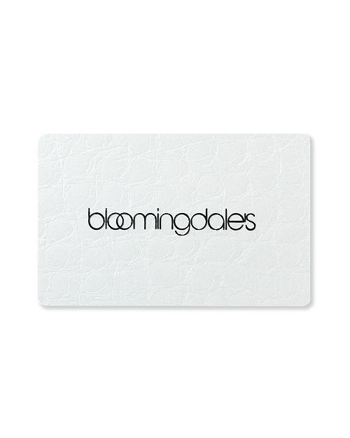 Bloomingdale's - Croc Gift Card $1,000