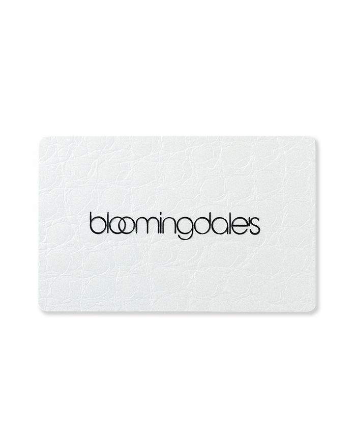 Bloomingdale's - Croc Gift Card $1,000