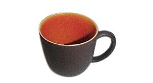 Jars Tourron Orange Mug