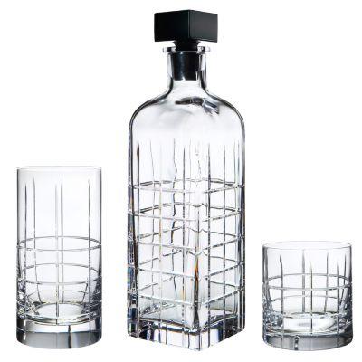 Street Specialty Drinkware by Jan Johansson Cognac Glass, Set of 2