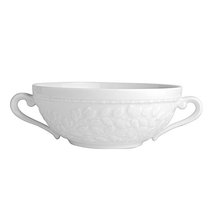 Bernardaud - Louvre Cream Soup Cup