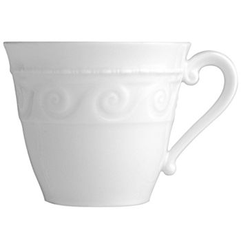Bernardaud - Louvre Coffee Cup