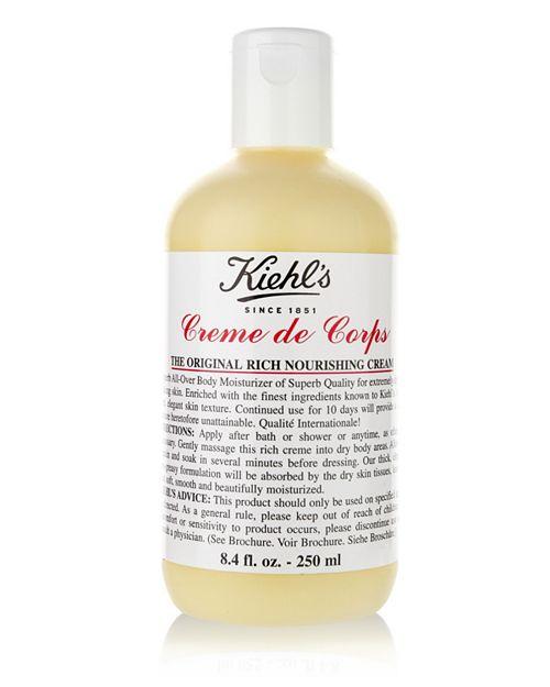 Kiehl's Since 1851 - Creme de Corps