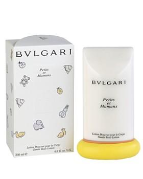 BVLGARI - Petits et Mamans Gentle Body Lotion