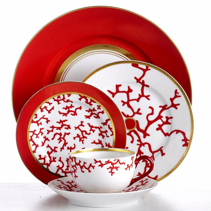 Raynaud - Cristobal Dinnerware Collection