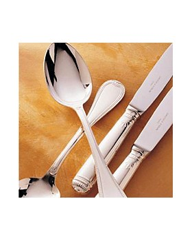 Christofle - Malmaison Sterling & Silverplated Flatware