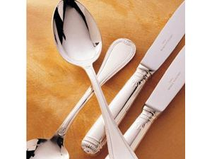 Christofle Malmaison Serving Fork