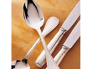 Christofle Malmaison Teaspoon