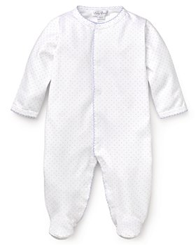 Kissy Kissy - Boys' Printed Dot Footie - Baby