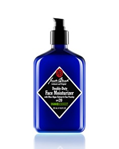 Jack Black - Double Duty Face Moisturizer SPF 20 8.5 oz.