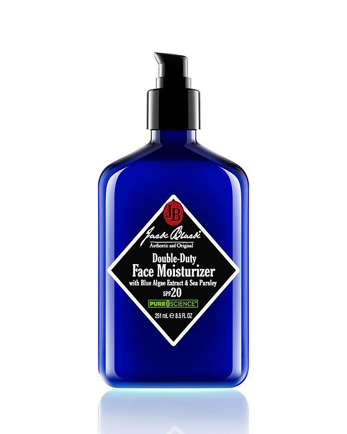 Jack Black - Double Duty Face Moisturizer SPF 20 8.5 oz.