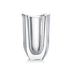 """Rogaska - Gondola 8.5"""" Vase"""