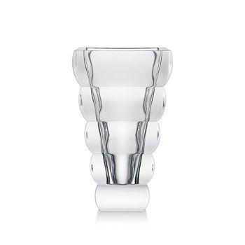 """Rogaska - Adria 9.75"""" Vase"""