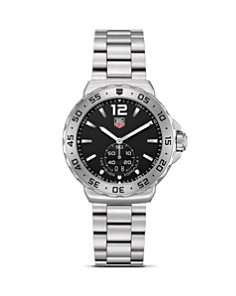 TAG Heuer Formula 1 Stainless Steel Watch, 42mm - Bloomingdale's_0